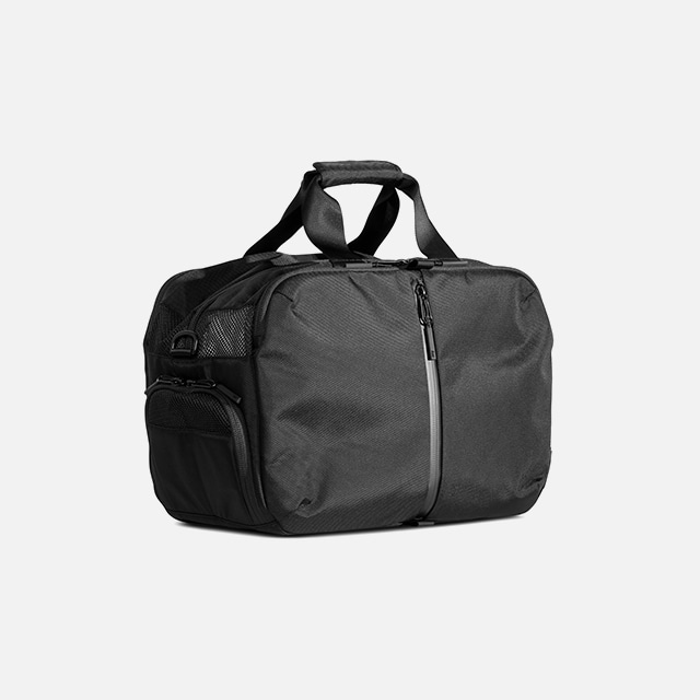 Gym Duffel 2 Black