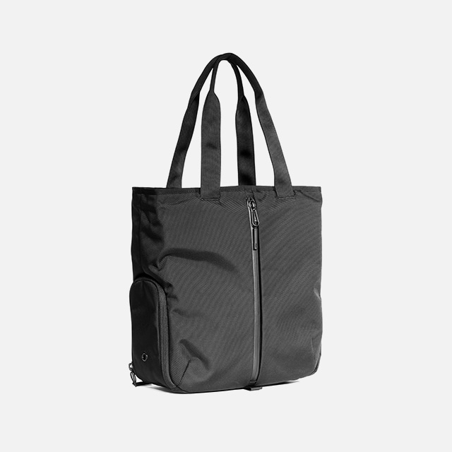 Gym Tote Black