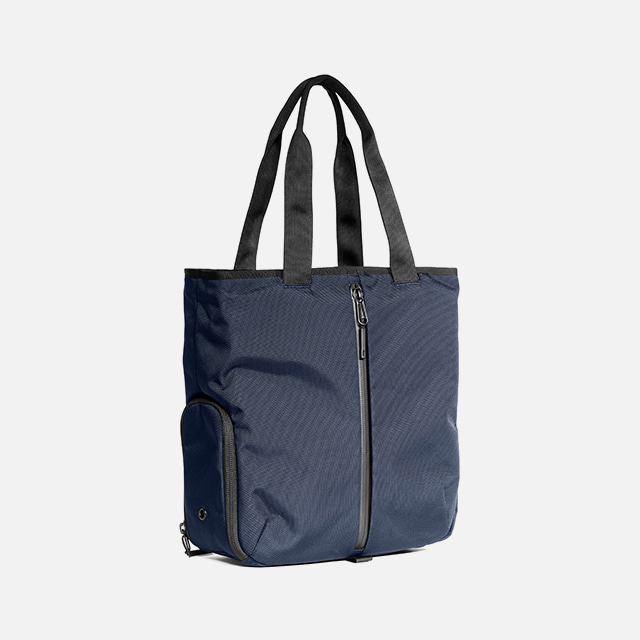 Gym Tote Navy