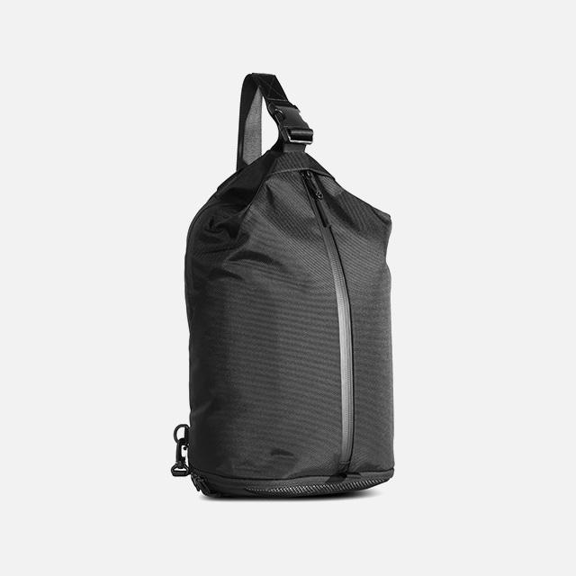 Sling Bag 2 Black