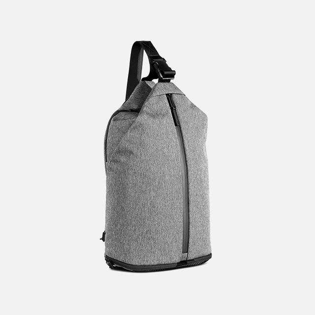 Sling Bag 2 Gray