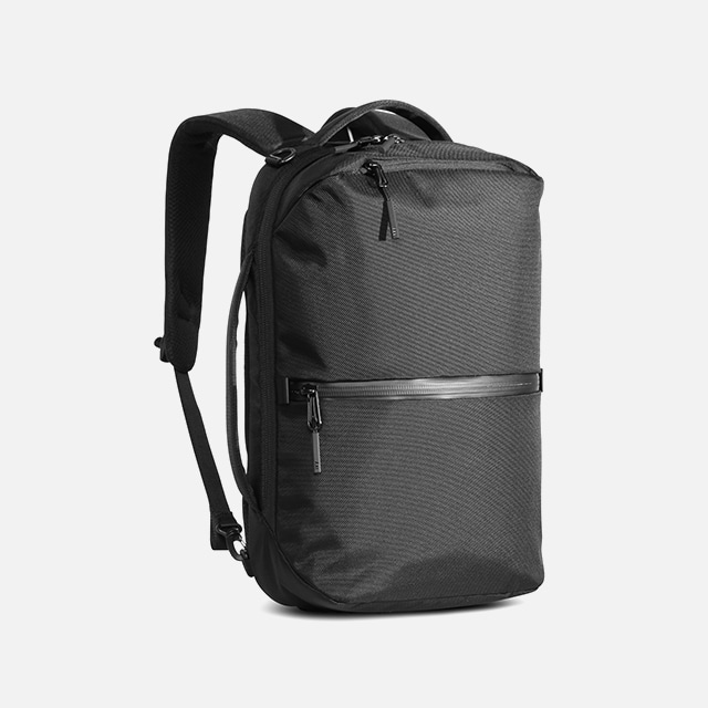 Flight Pack Black