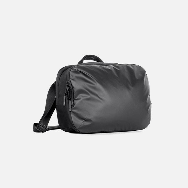 Commuter Bag Black
