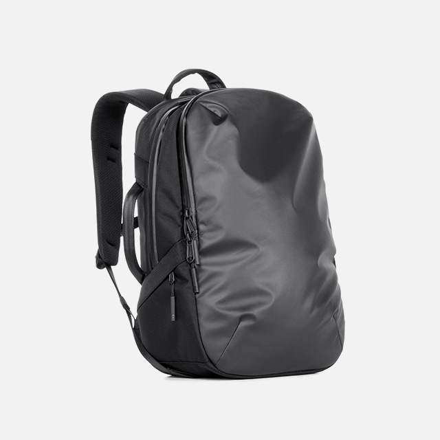 Tech Pack Black